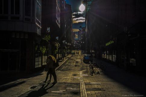 Flickr - Sunny street 3