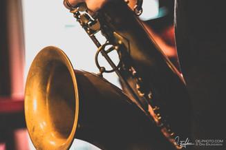 BRIM / Unnsteinsson Quartet