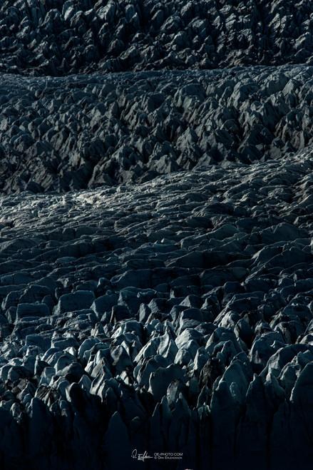 Glacier VI