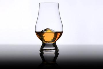 Christina Groth-Biswas - Whiskey Glencairn