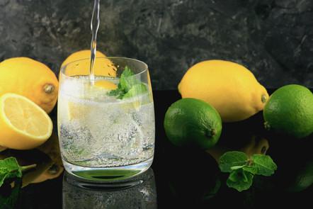 Christina Groth-Biswas - Lemonade