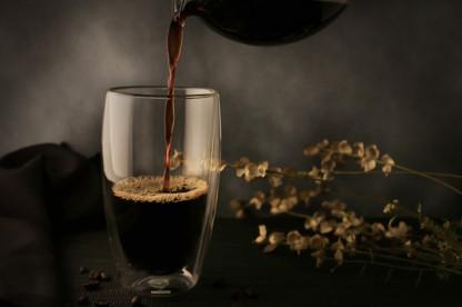 Christina Groth-Biswas - Coffee