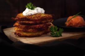Grobis - Kartoffelpuffer
