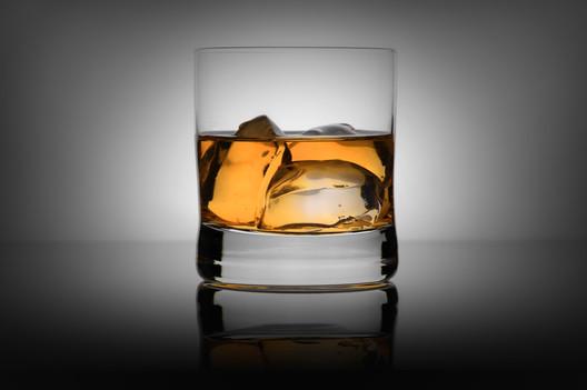 Christina Groth-Biswas - Whiskey Tumbler