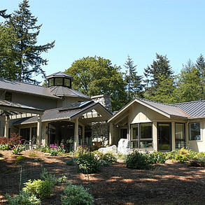 Maple Point Residence