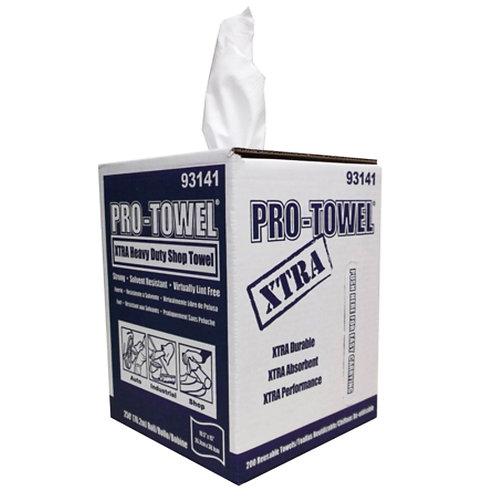 Heavy Duty Pro Towels