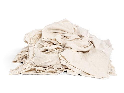 New Beige T-shirt Rags