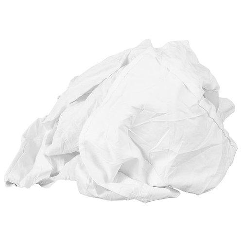 White Sheeting Rags