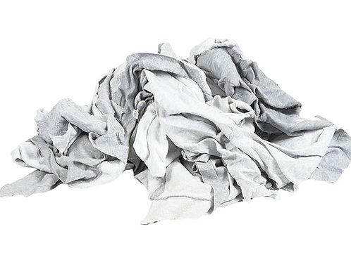 Grey Sweatshirt Rags