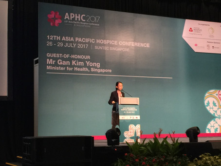 Asia Pacific Hospice Conference (APHC)