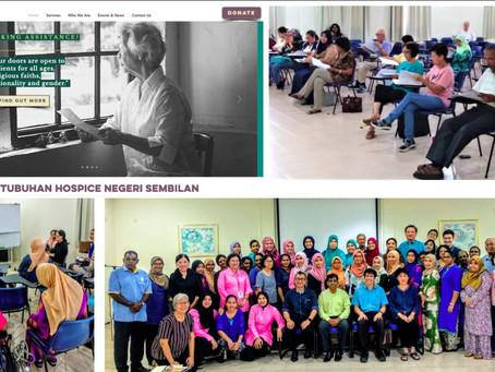Pertubuhan Hospice Negeri Sembilan Update