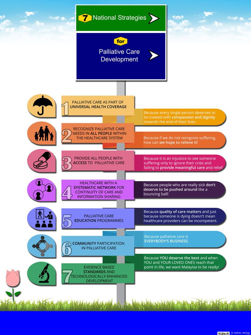 National Palliative Care Strategy