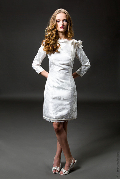 Robe civil Jackie