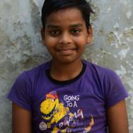 Shrawan, classe 4