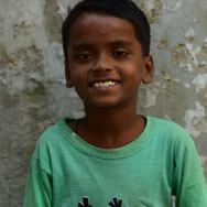 Suraj, classe 4
