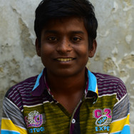 Suraj, classe 6