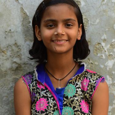 Deepa, classe 6