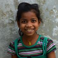 Nandini, classe 4