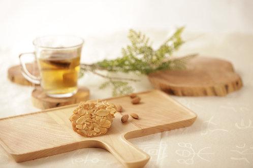 Almond Seed Crisp (250g)