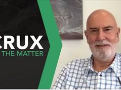 Entrevista a Alex Black por Crux of the Matter