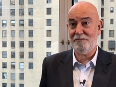 Alex Black's interview with 121 Mining Investment New York, October 2019