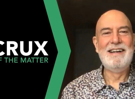 ALEX BLACK'S LATEST INTERVIEW WITH CRUX OF THE MATTER