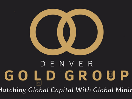 DENVER GOLD FORUM 2020