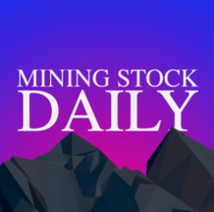 MINING STOCK DAILY PODCAST INTERVIEW WITH ALEX BLACK REGARDING RIO2´S ALLIANCE WITH STRACON