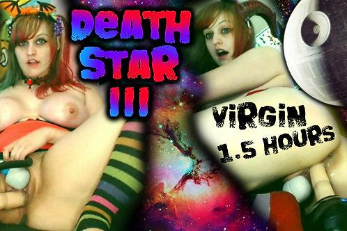 Death Star 3.0 Virgin 2 CUMSHOWS POV Ass