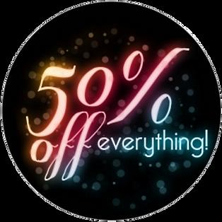 50 percent off sale glow.png