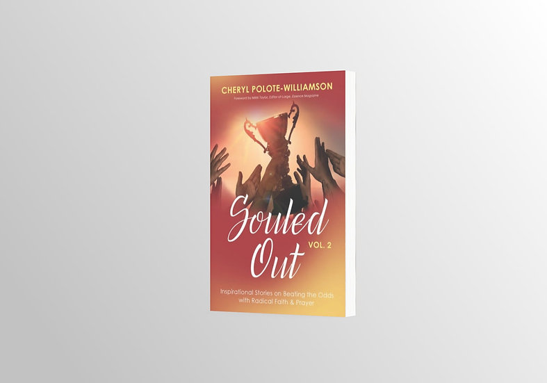 Souled Out, Vol.2