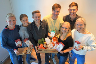 Noen erfaringer fra Norges beste idrettsutøvere