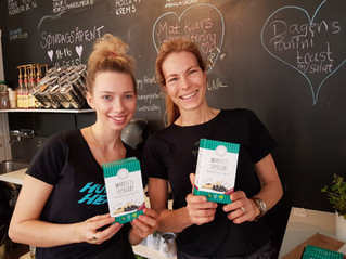 Hungry Heart Café digger Marksets Supergrøt