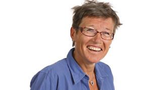 Ingrid Kristiansen - Superbrød finnes det?