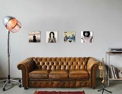 Kaiserlich, Vinyl Cover Display_1