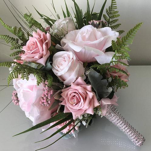 BRIDE ARTIFICIAL BOUQUET