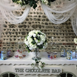 OUR CANDY CART ACCESSORIES
