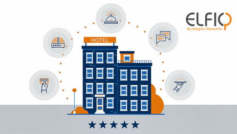 Video: How to Deliver 5-Star Hotel Guest Internet Experiences
