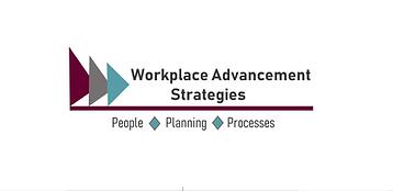 Workplace Advancement Strategies
