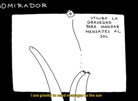 El Admirador