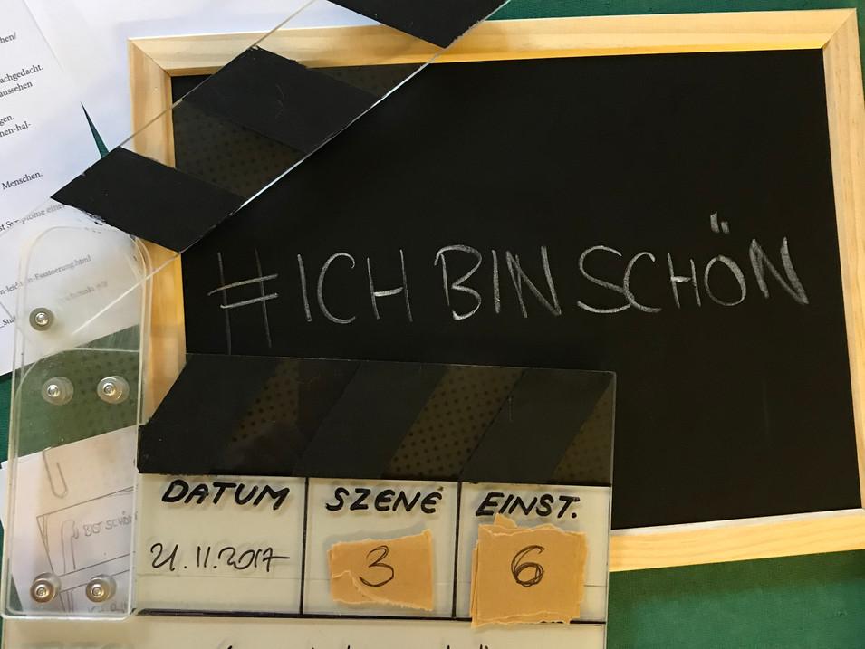 #ichbinschön