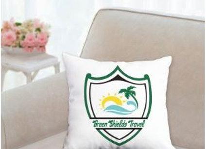 GST Pillow