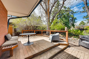 3705 Chimayo Rd Littleton CO-021-18-Deck
