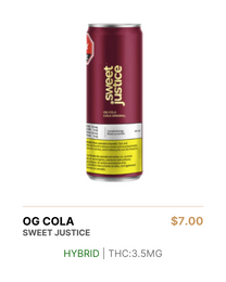 Sweet Juice | OG Cola