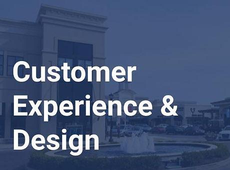 Customer Experience & Design service ima