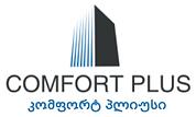 7.Logo Comfort plus.png
