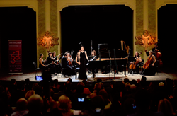 Anniversary Benefit Concert