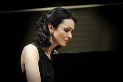 Pianist & Philanthropist