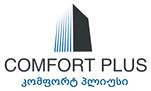 Logo Comfort plus.png