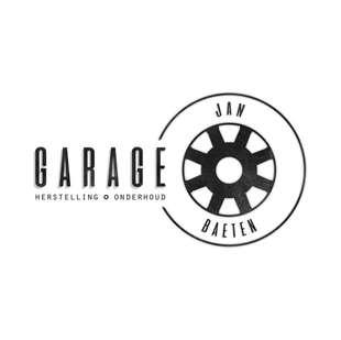 Logo garage Baeten